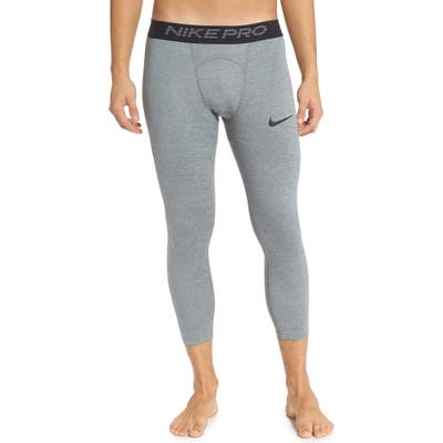 Nike Pro Three-Quarter Training Tights