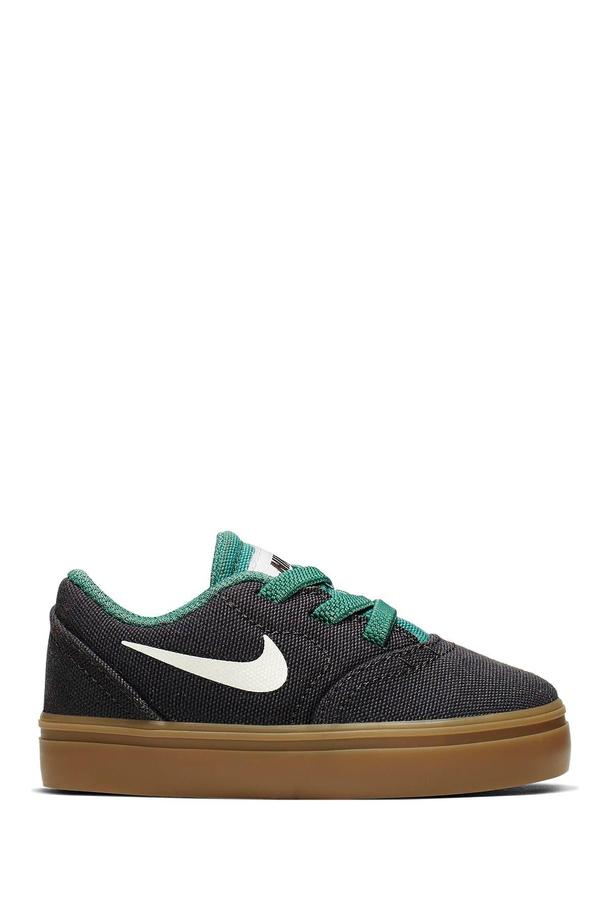 Nike | SB Check Canvas Sneaker