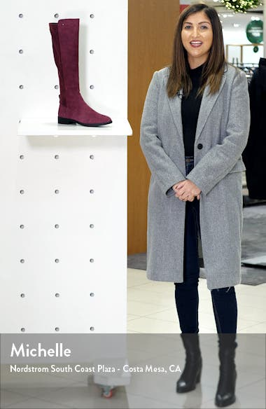 Anchor Knee High Boot, sales video thumbnail