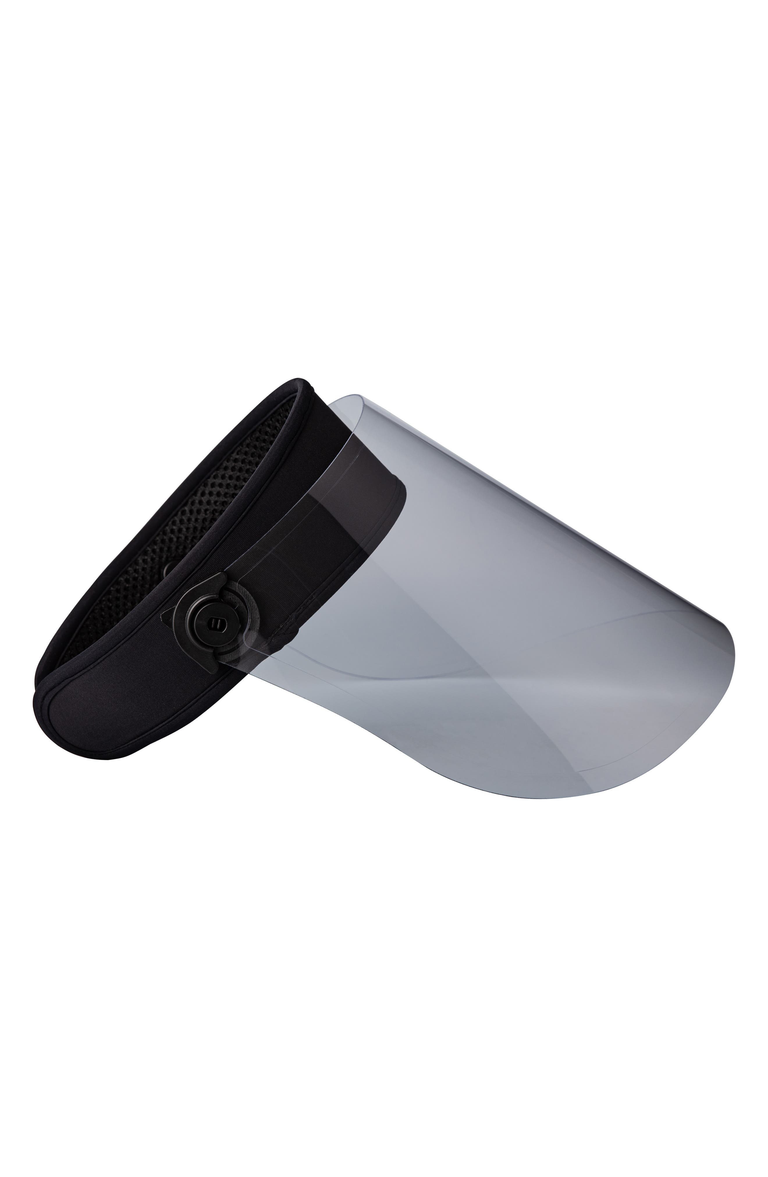 Clear Lux Uv-Blocking Face Shield