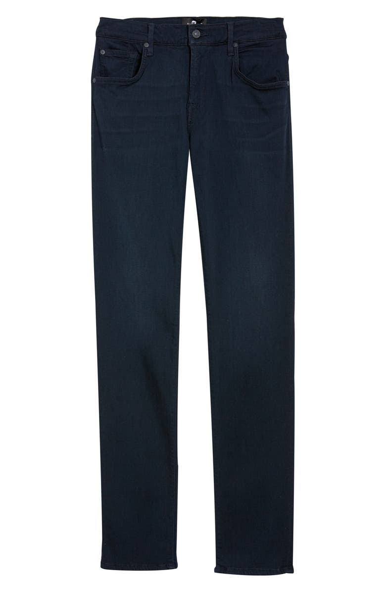 7 FOR ALL MANKIND<SUP>®</SUP> Paxtyn Clean Pocket Extra Slim Jeans, Main, color, VIRTUE