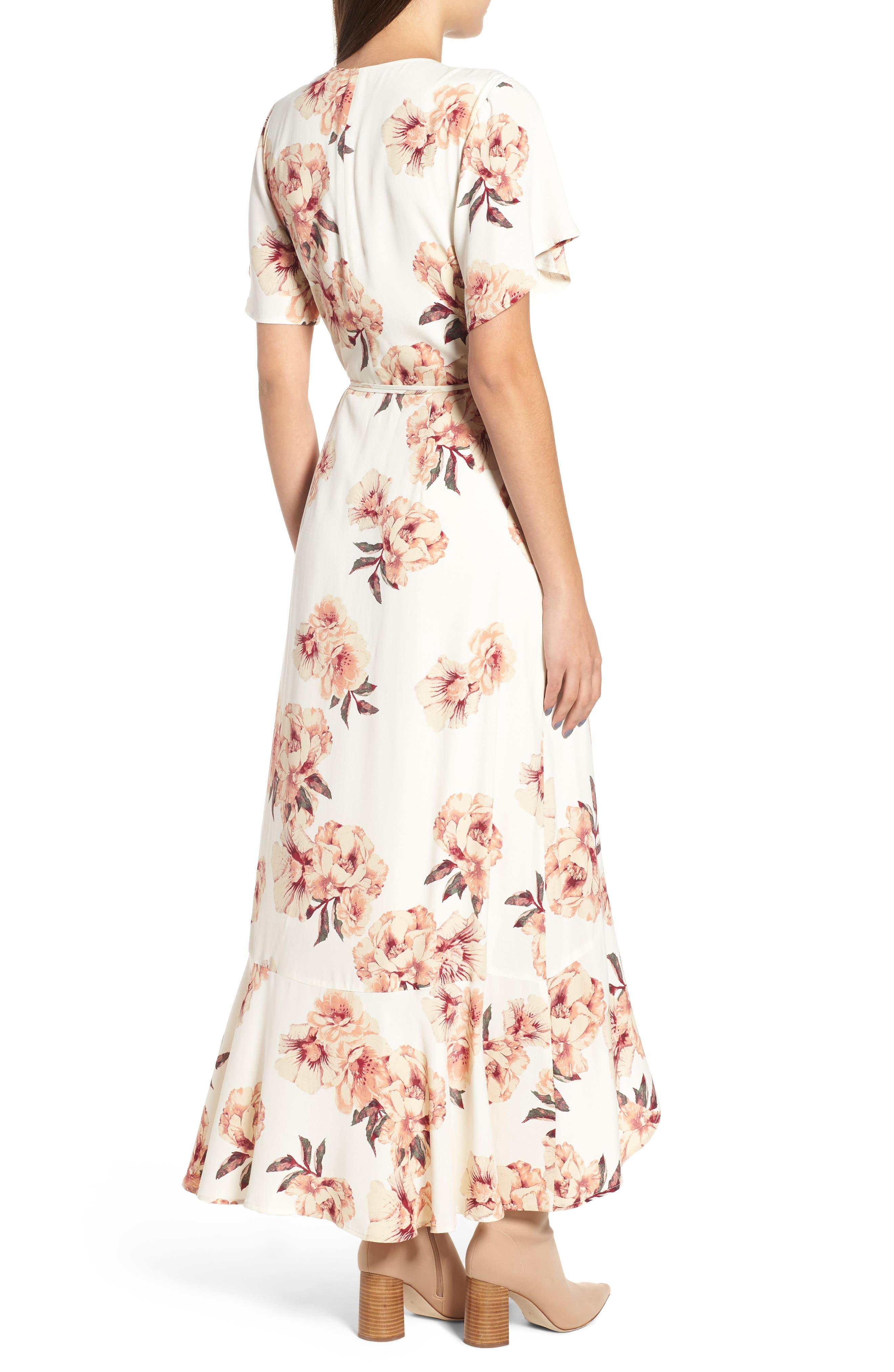 ,                             Long Languid Dress,                             Alternate thumbnail 21, color,                             900