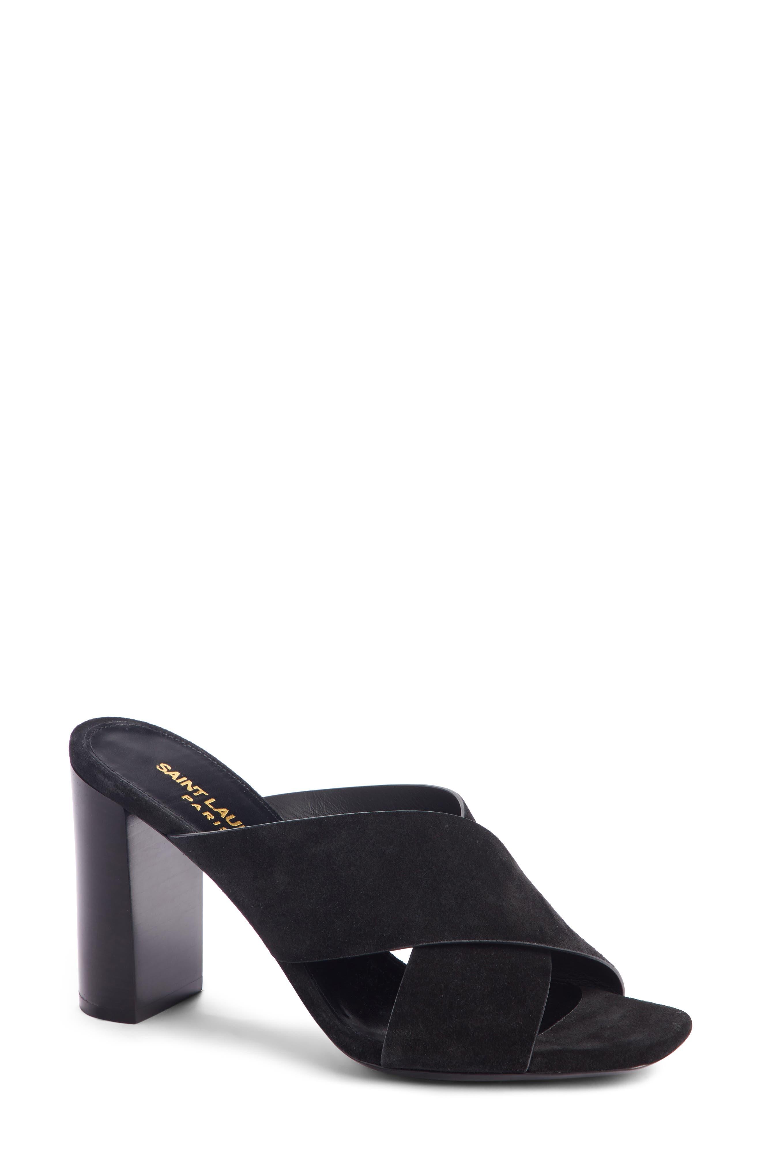 Women S Saint Laurent Sandals