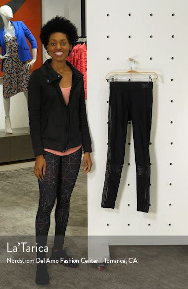 Mesh Panel Leggings, sales video thumbnail