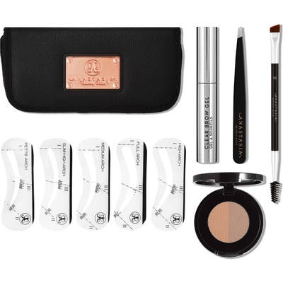 Anastasia Beverly Hills Brow Kit - Caramel (Nordstrom Exclusive) (Usd $120 Value)