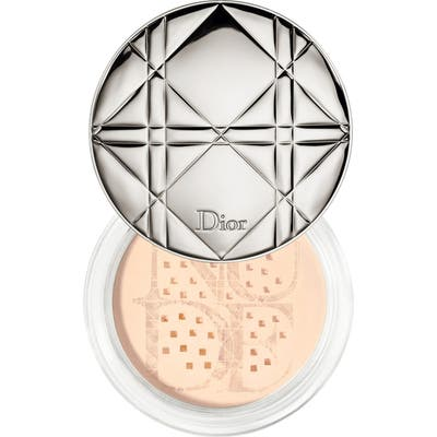 Dior Diorskin Nude Air Healthy Glow Invisible Loose Powder -