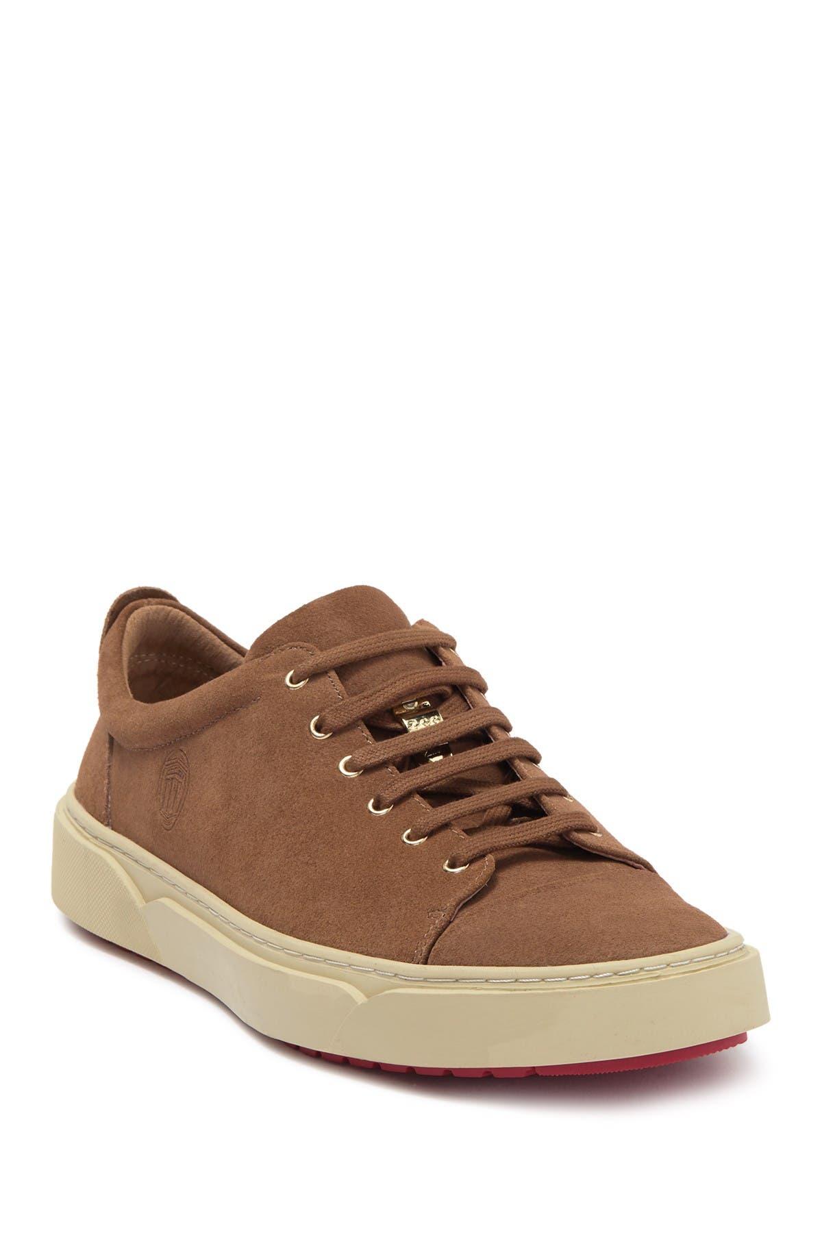 Image of TCG Creuzot Suede Sneaker