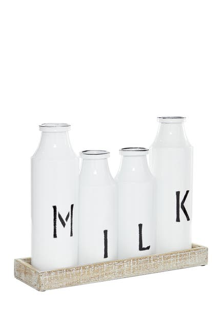 Image of Willow Row Milk Bottle Tray