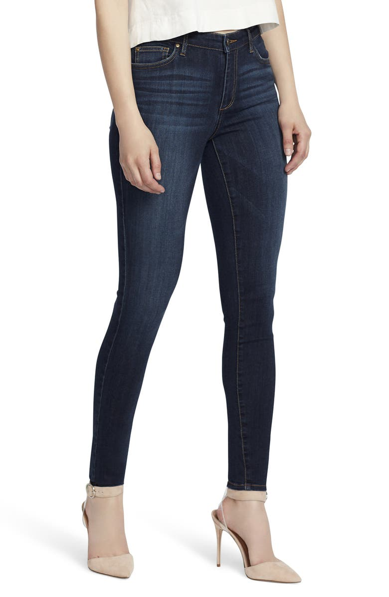 ELLA MOSS Ankle Skinny Jeans, Main, color, WILLA