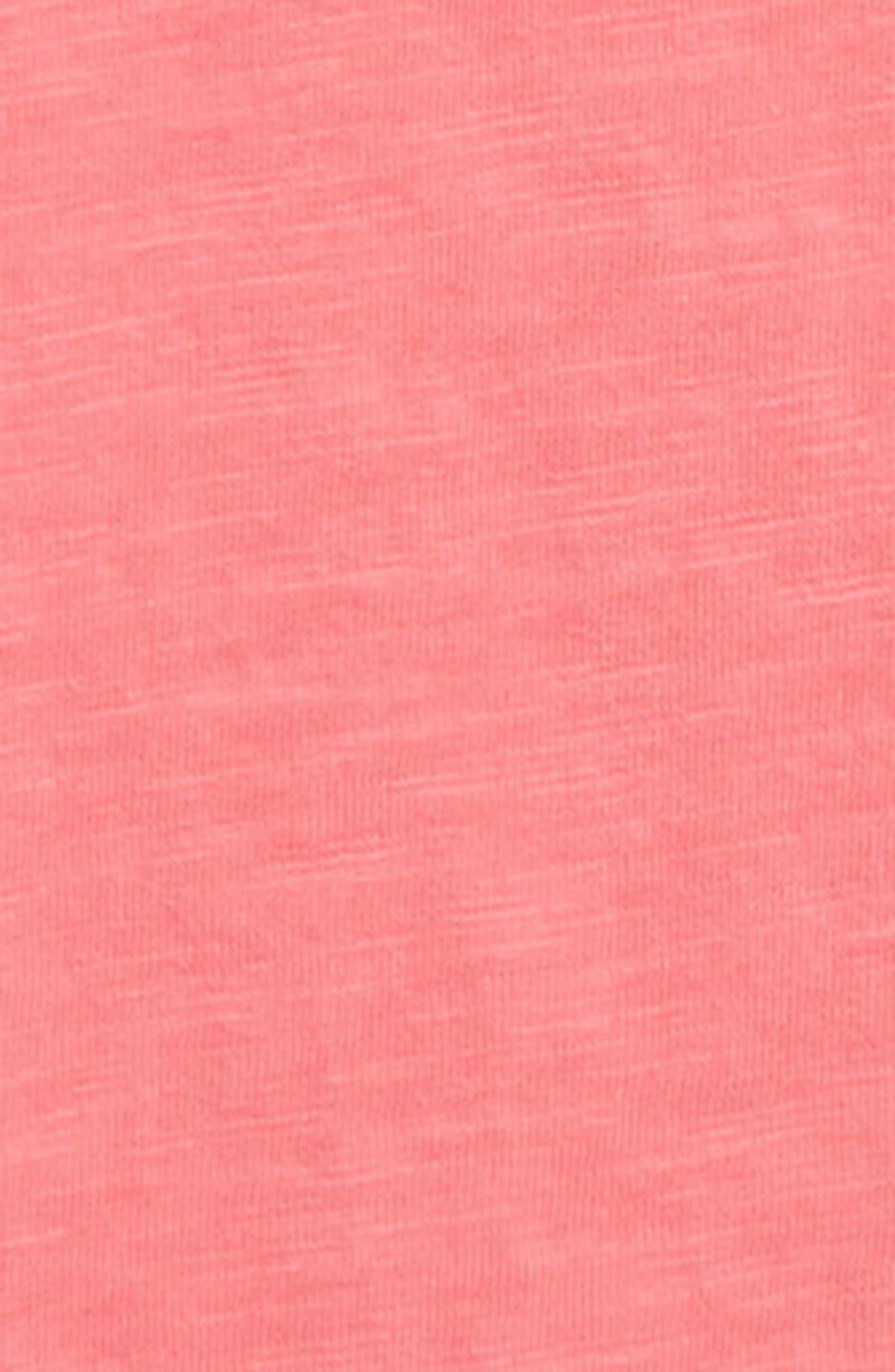 ,                             Raglan Jersey Shirt,                             Alternate thumbnail 2, color,                             950