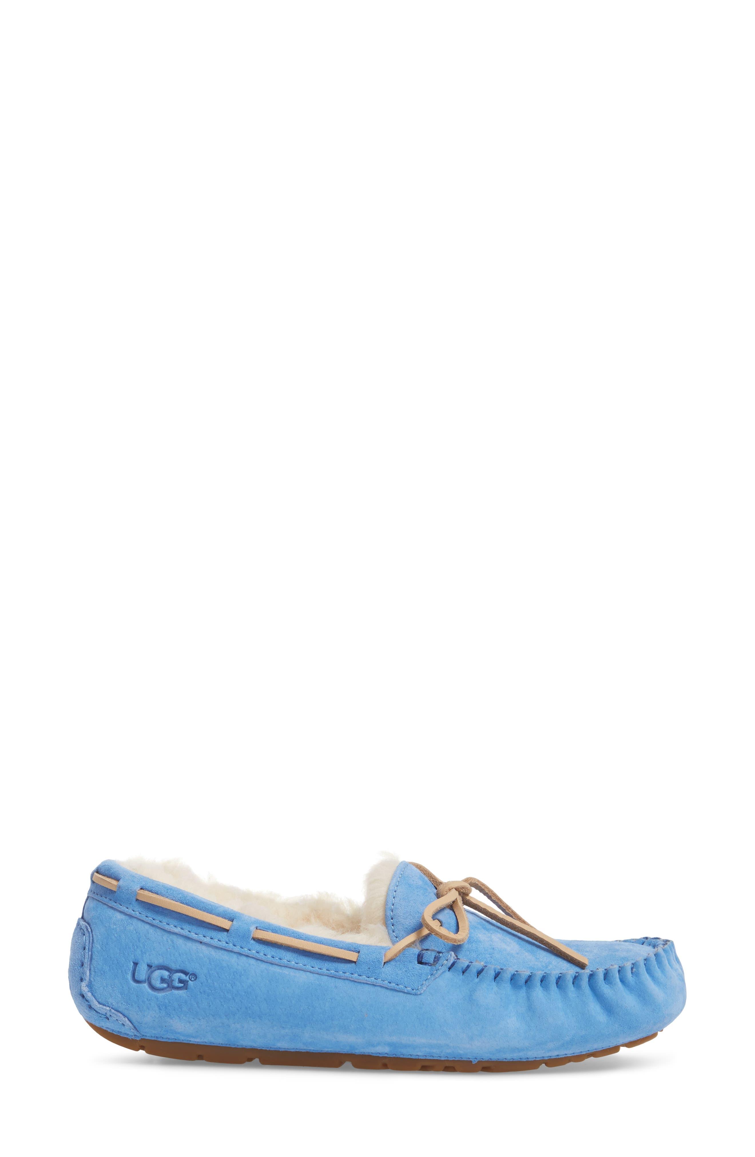 ,                             Dakota Water Resistant Slipper,                             Alternate thumbnail 48, color,                             402