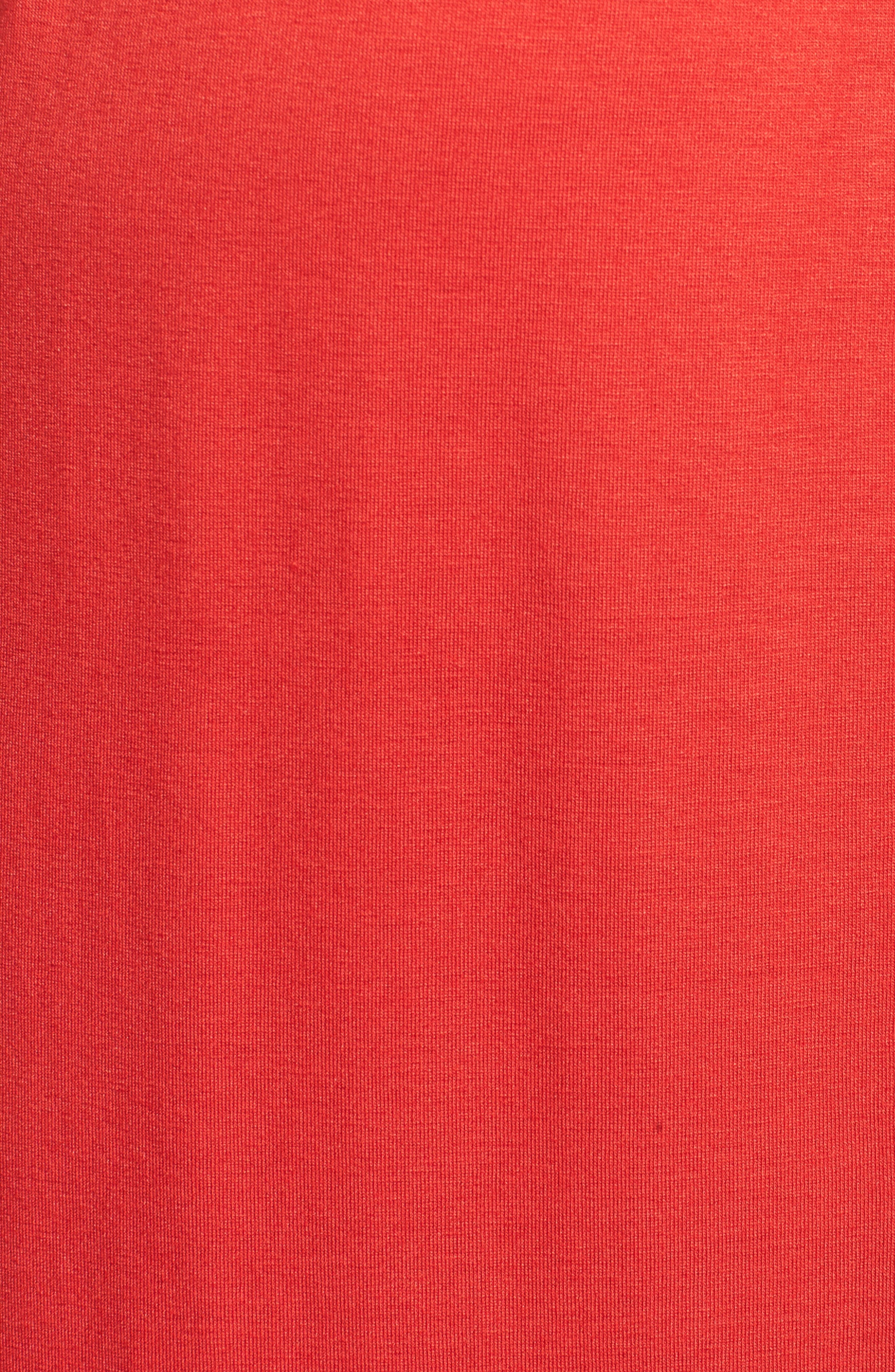 ,                             High Neck Maxi Dress,                             Alternate thumbnail 27, color,                             602