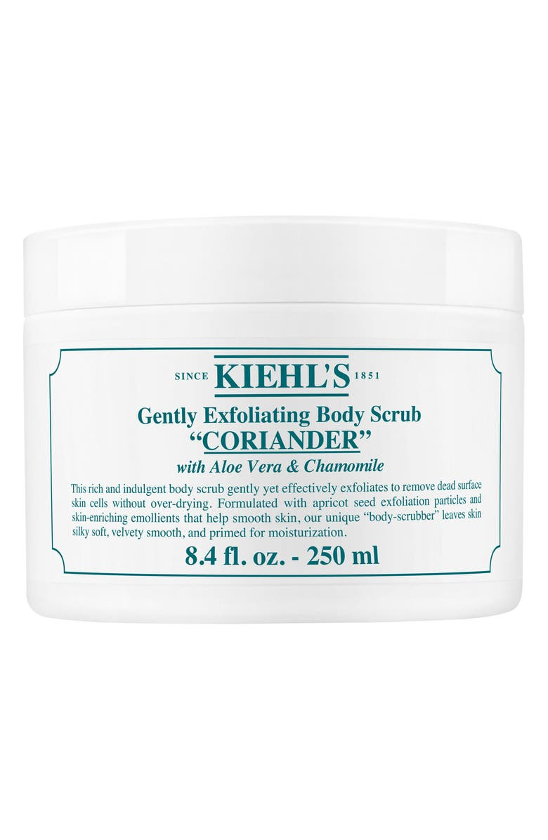 KIEHL'S SINCE 1851 Gentle Exfoliating Body Scrub, Main, color, 300