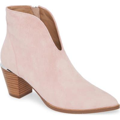 Linea Paolo Westly Bootie, Pink