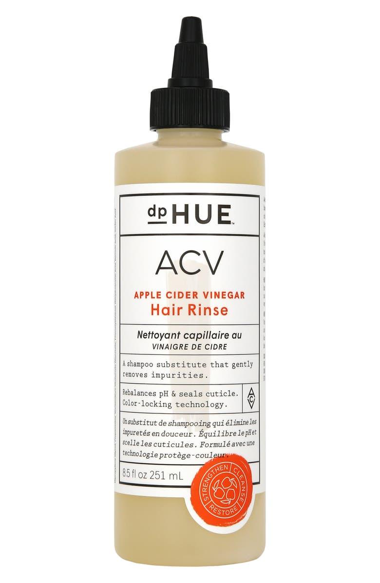 DPHUE Apple Cider Vinegar Hair Rinse, Main, color, NO COLOR