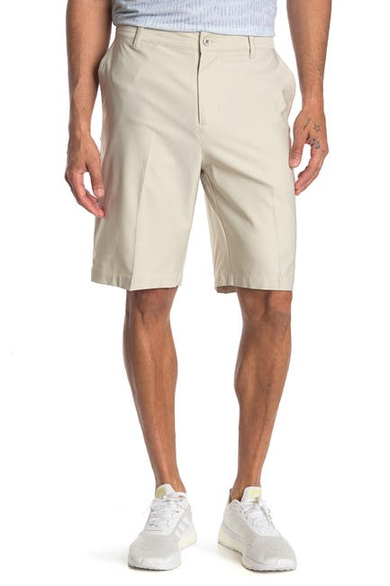 Image of adidas Adipure Tech Golf Shorts
