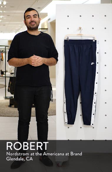 Sportswear Woven Track Pants, sales video thumbnail