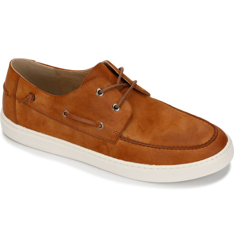 REACTION KENNETH COLE Indy Boat Shoe, Main, color, 234