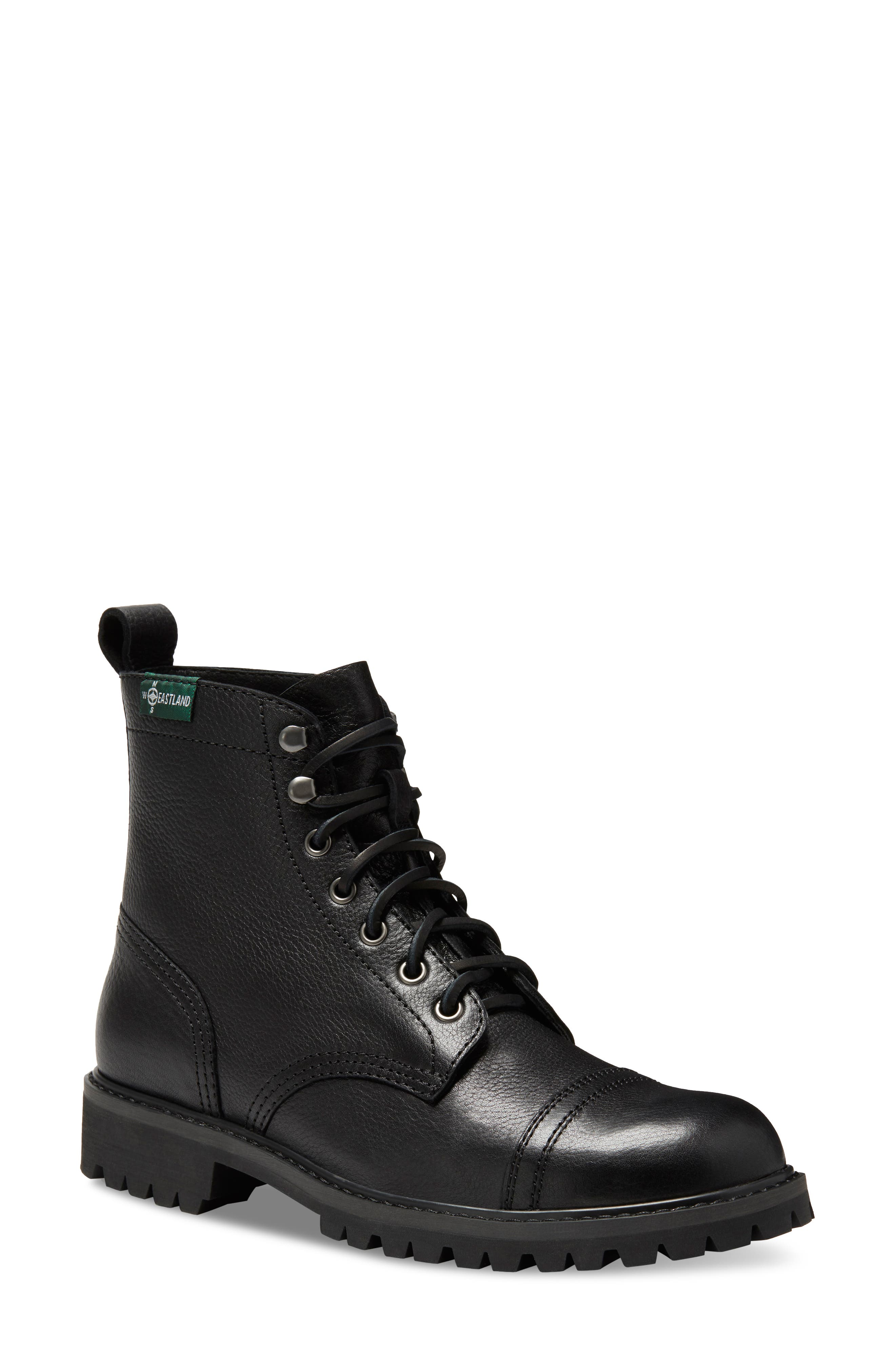 Ethan 1955 Cap Toe Boot