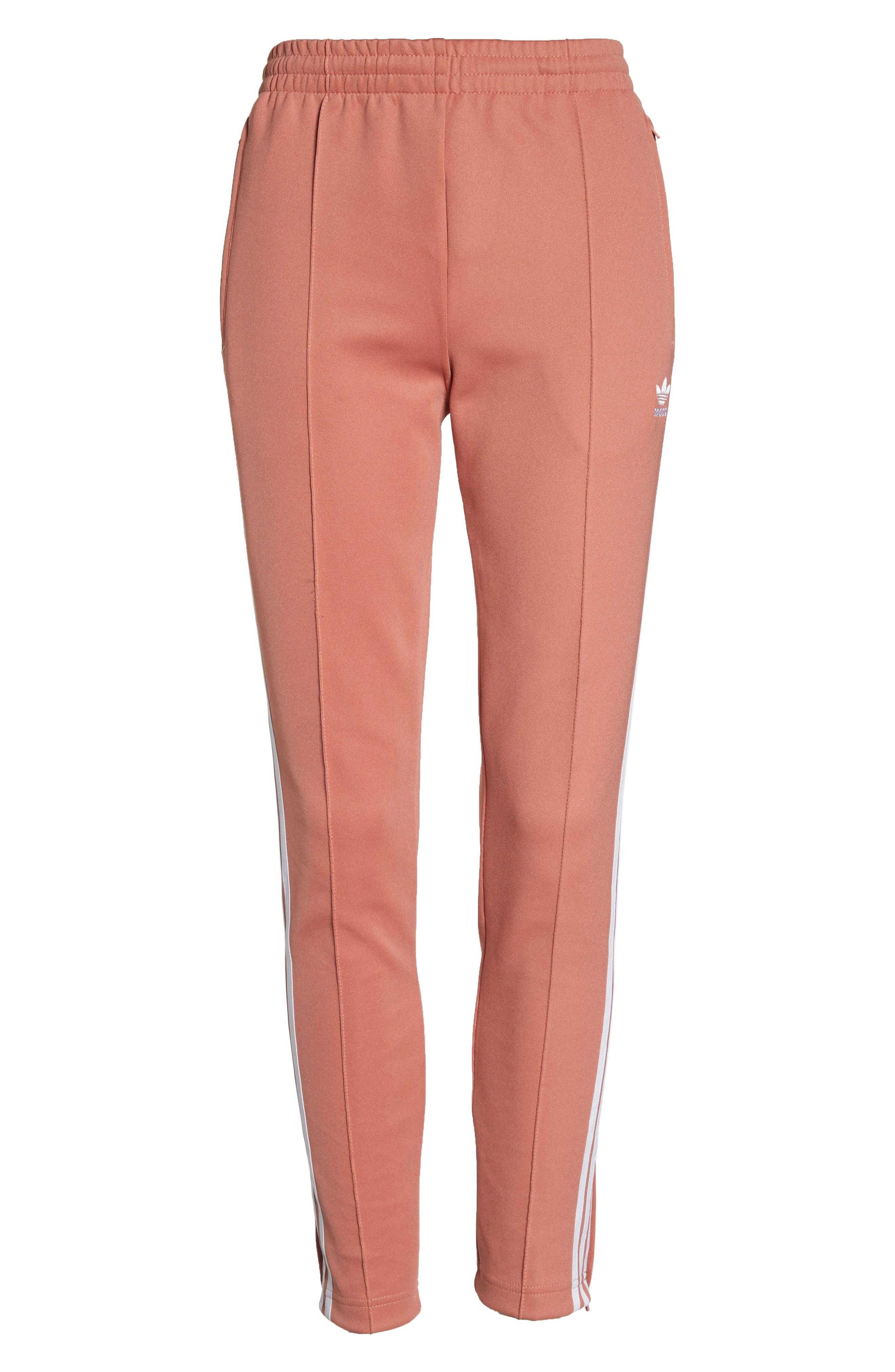 ,                             adidas SST Track Pants,                             Alternate thumbnail 92, color,                             650