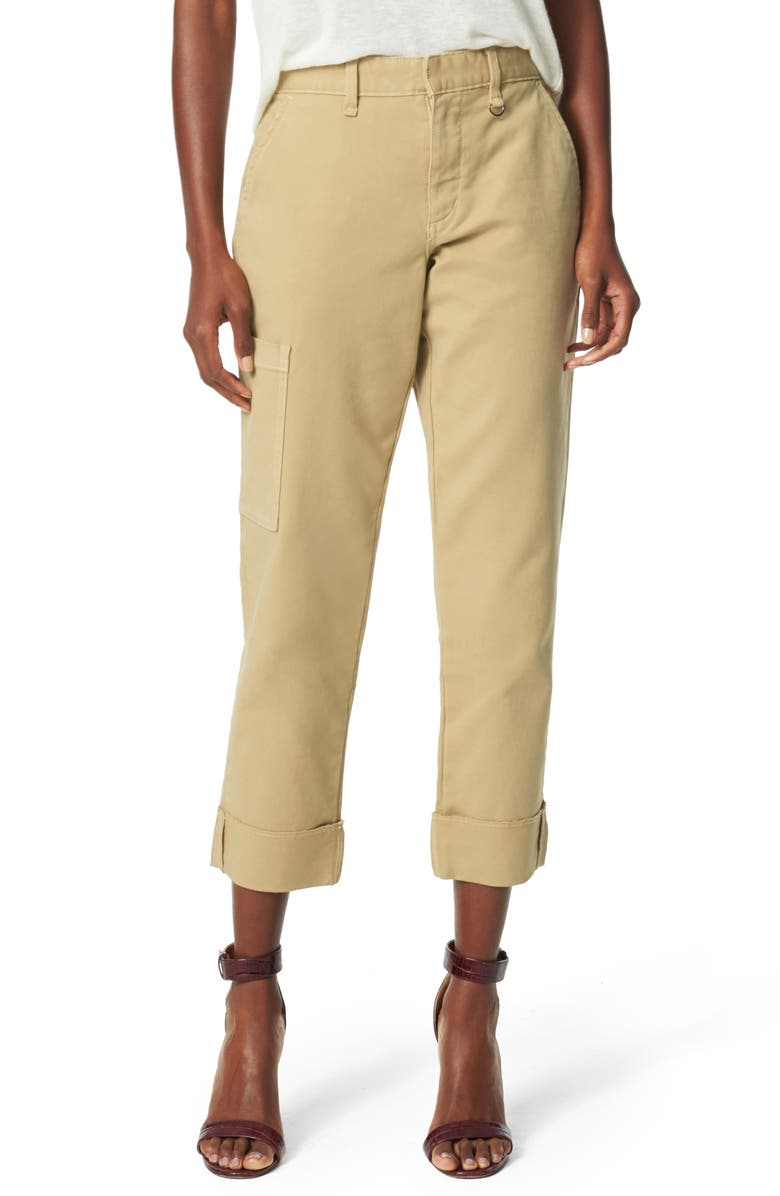 The Trouser Ankle Cargo Pants by Joe's