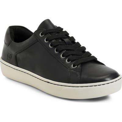 B?rn Sur Sneaker- Black