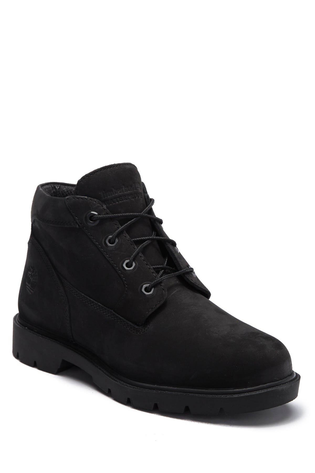 Timberland   Value Suede Chukka Boot