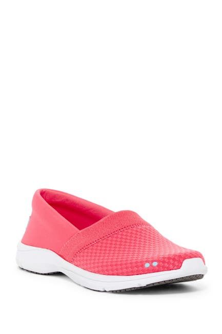 Image of Ryka Seashore Slip-Resistant Slip-On Sneaker - Wide Width Available