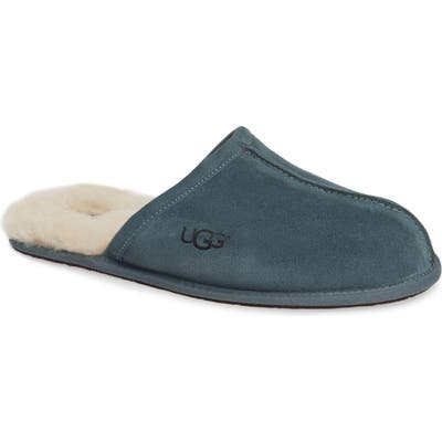 Ugg Scuff Slipper, Blue