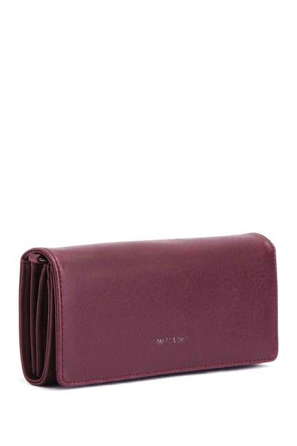 Image of Matt & Nat Sari Vegan Leather Bifold Wallet