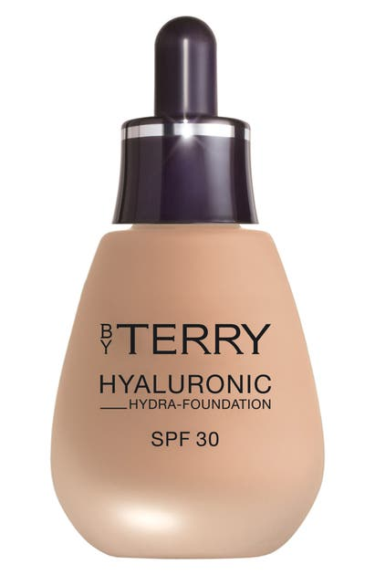 By Terry Hyaluronic Hydra Foundation (various Shades) - 400w In 400w - Medium Warm