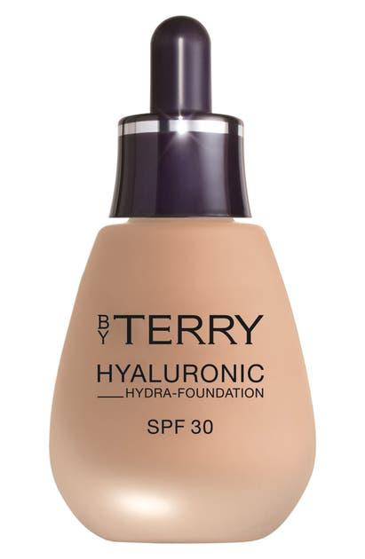 By Terry Hyaluronic Hydra-foundation Spf 30 In 500c - Medium Dark Cool