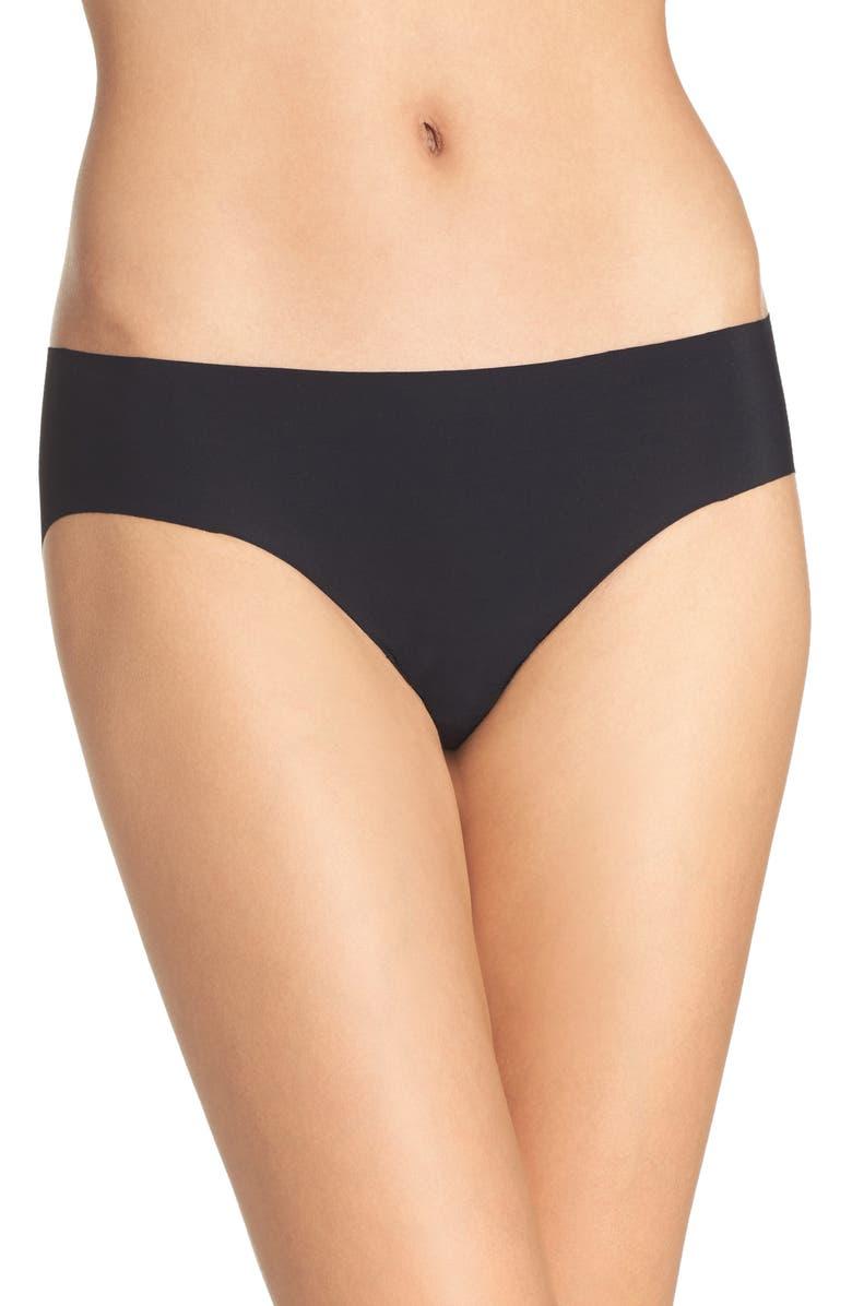COMMANDO Bikini, Main, color, BLACK