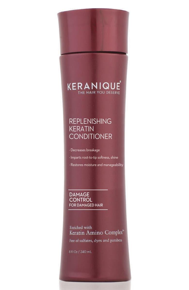KERANIQUE Scalp Replenishing Conditioner Damage Control, Main, color, NO COLOR