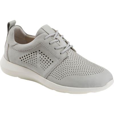 Earth Flux Sneaker- Grey