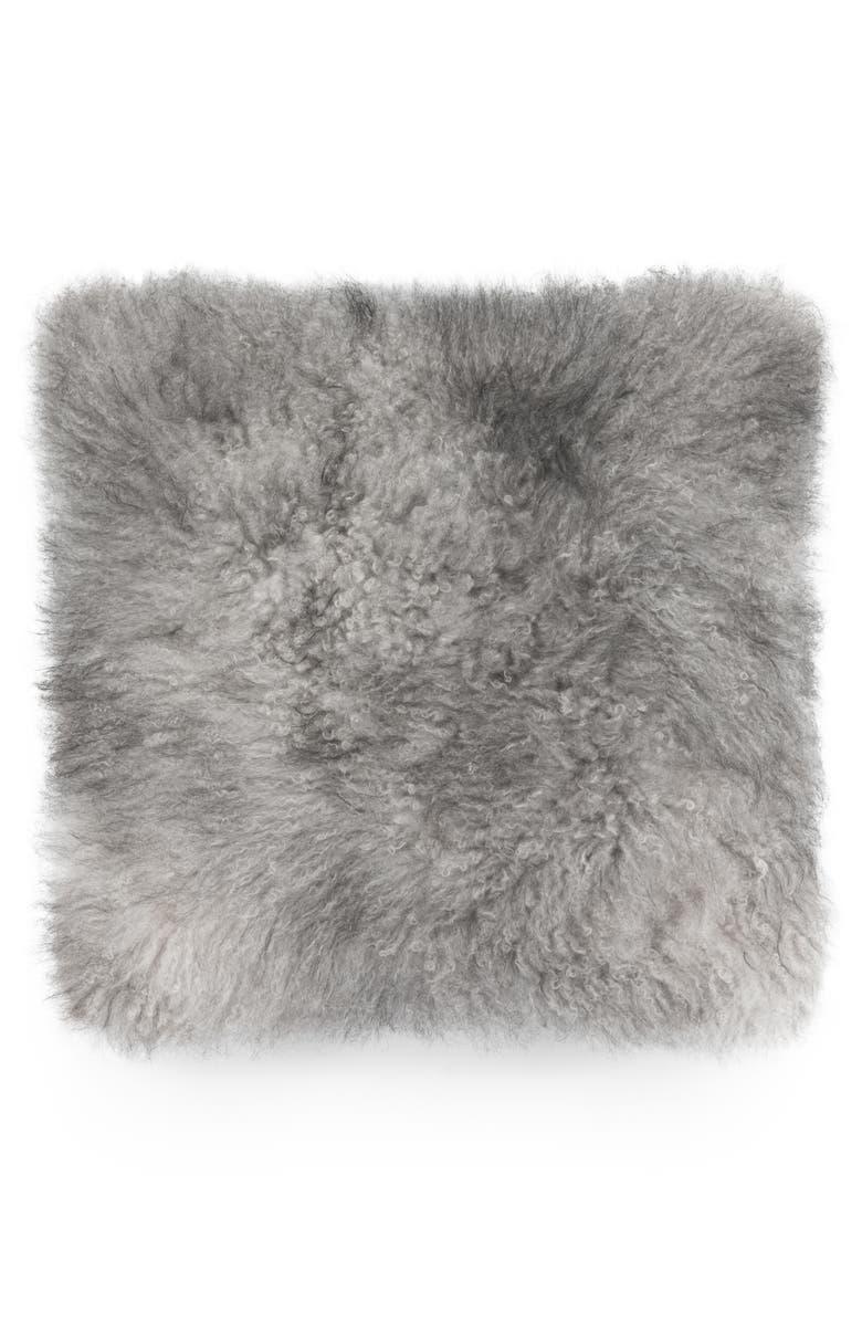 UGG<SUP>®</SUP> Cashmere Pillow, Main, color, 020