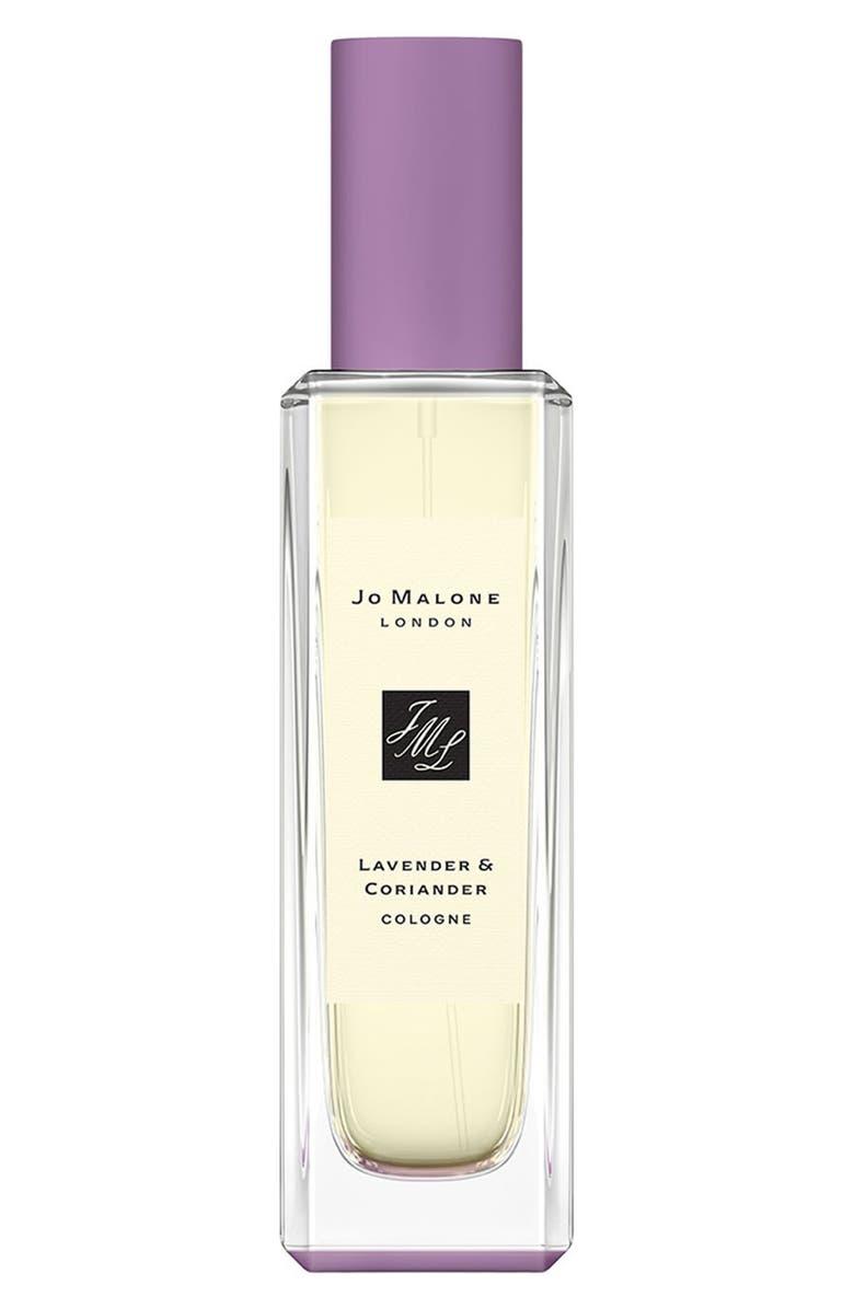 JO MALONE LONDON<SUP>™</SUP> Lavender & Coriander Cologne, Main, color, NO COLOR