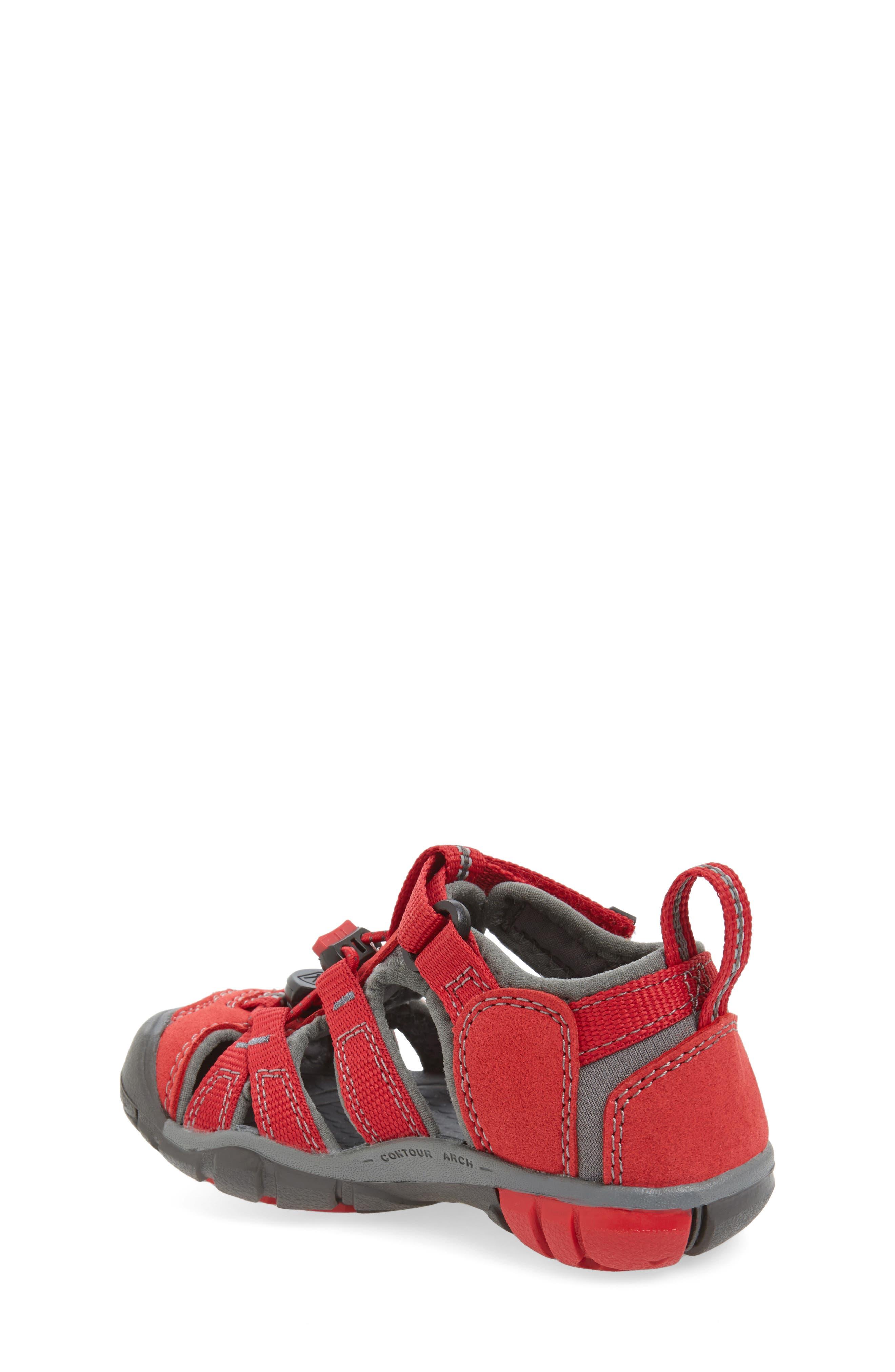 ,                             'Seacamp II' Water Friendly Sandal,                             Main thumbnail 243, color,                             616