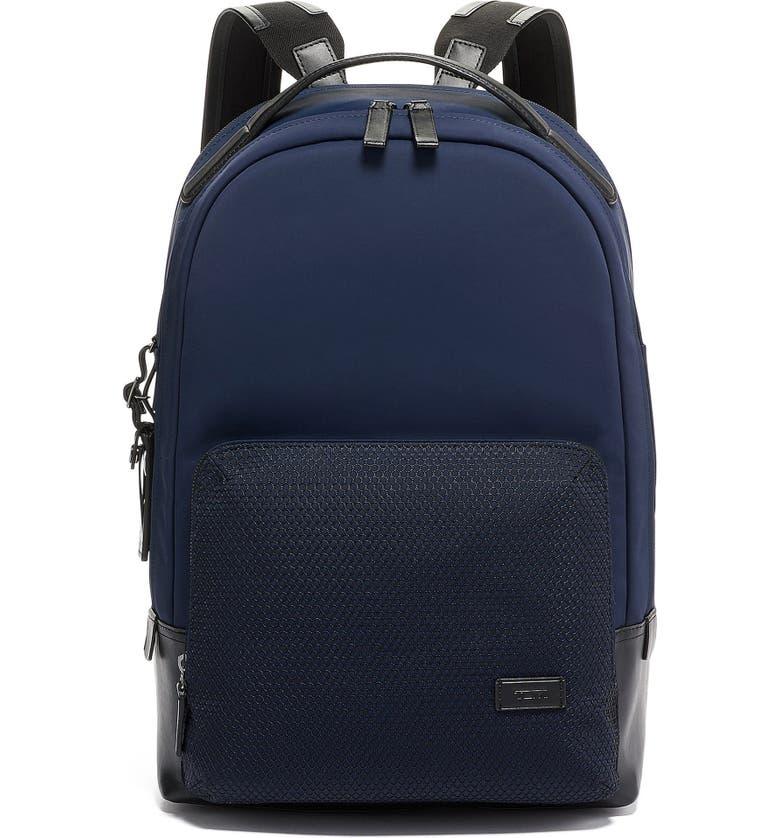 TUMI Harrison Webster Backpack, Main, color, 400