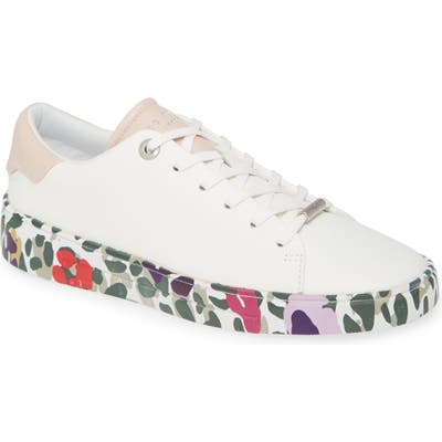 Ted Baker London Weni Sneaker - White