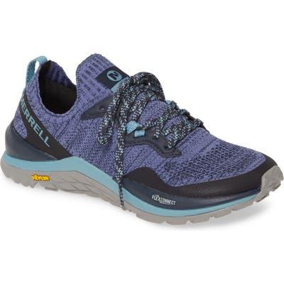 Merrell Mag-9 Training Shoe- Purple