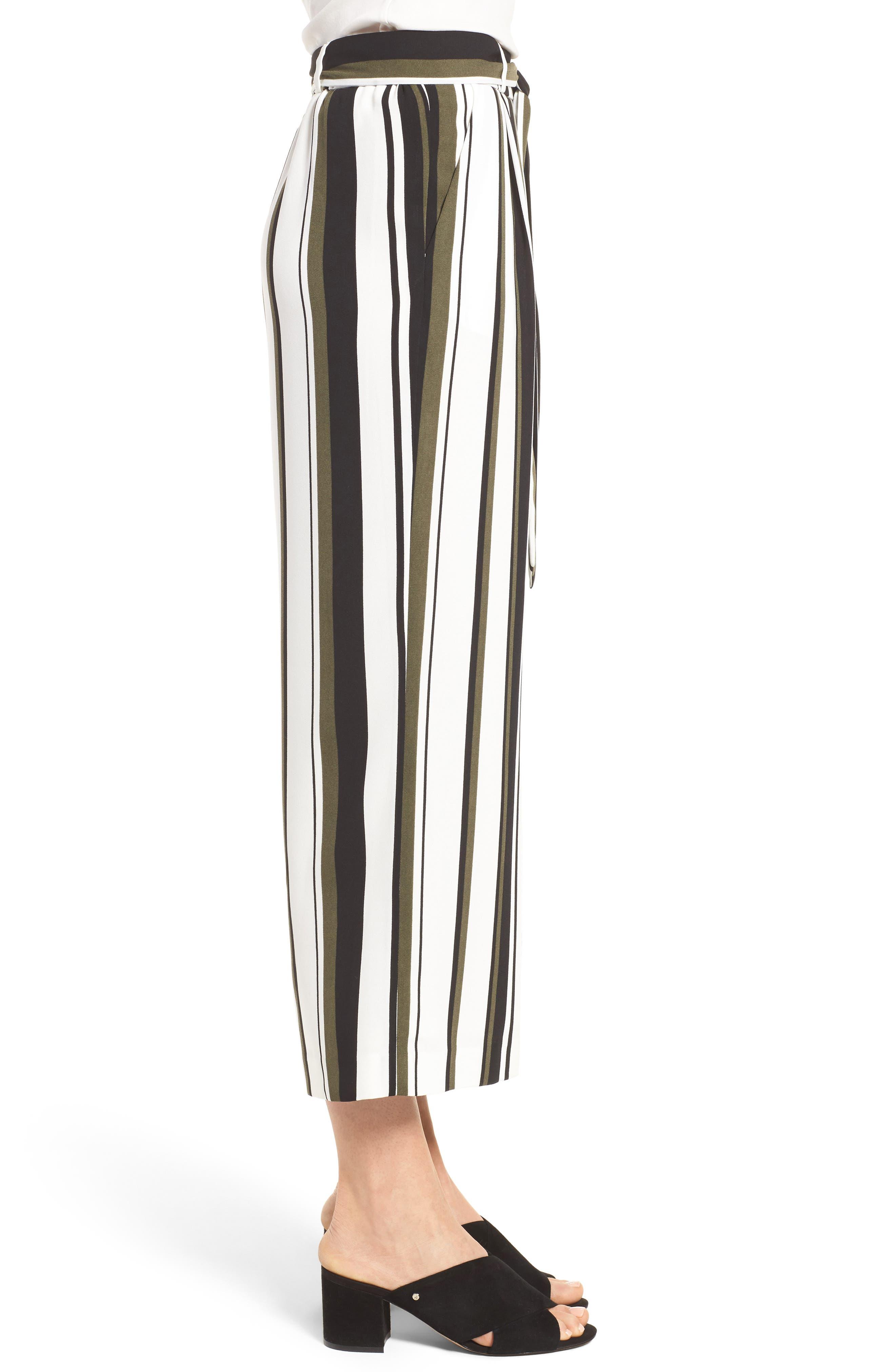 ,                             Wide Leg Crop Pants,                             Alternate thumbnail 111, color,                             900