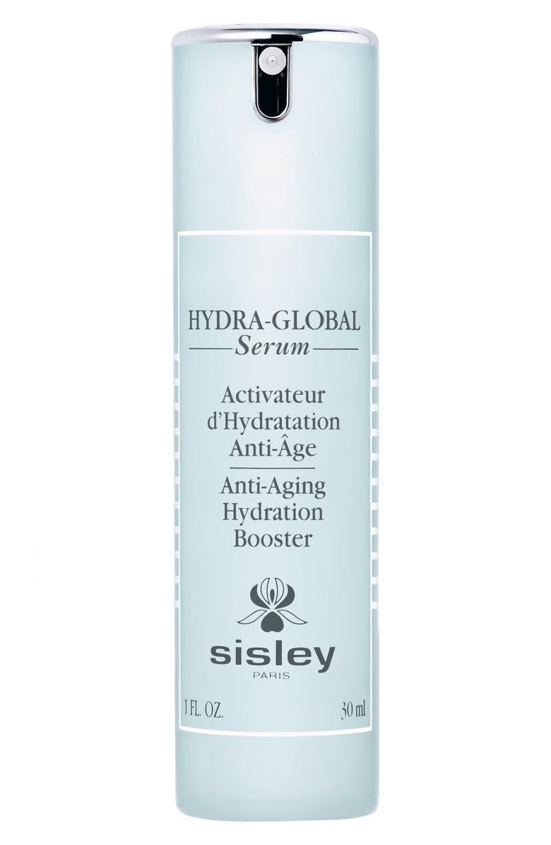 SISLEY PARIS Hydra-Global Serum Anti-Aging Hydration Booster, Main, color, 000