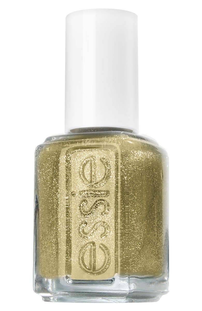 ESSIE <sup>®</sup> Nail Polish – Golds, Main, color, 710