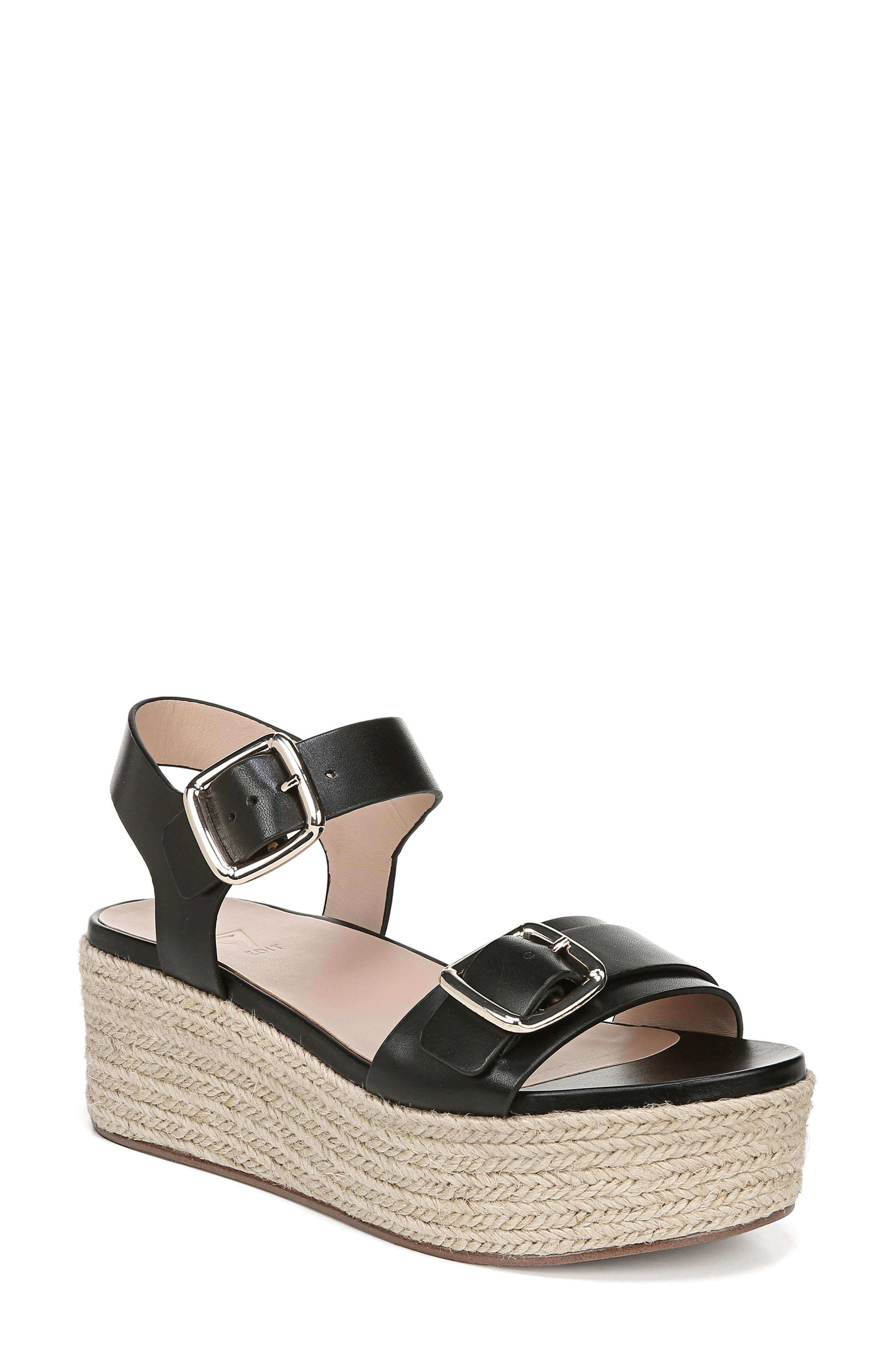 Image of 27 EDIT Jovana Espadrille Platform Sandal - Multiple Widths Available