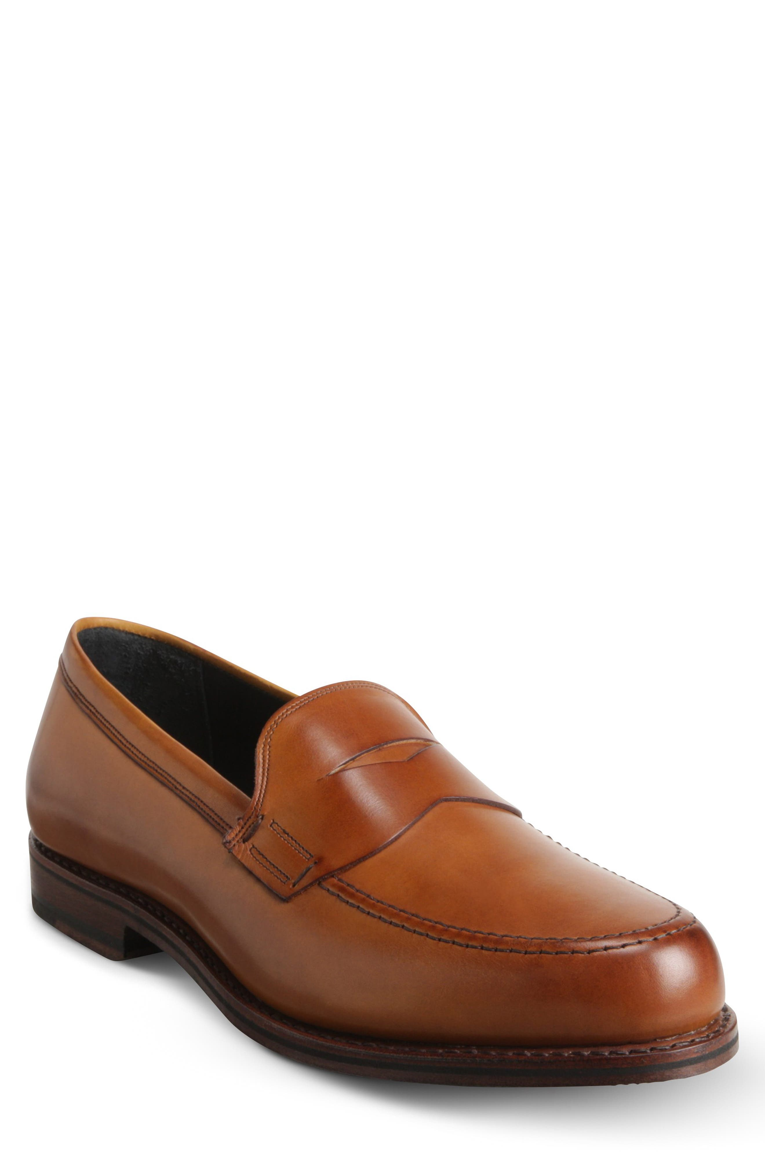 Wooster Street Penny Loafer
