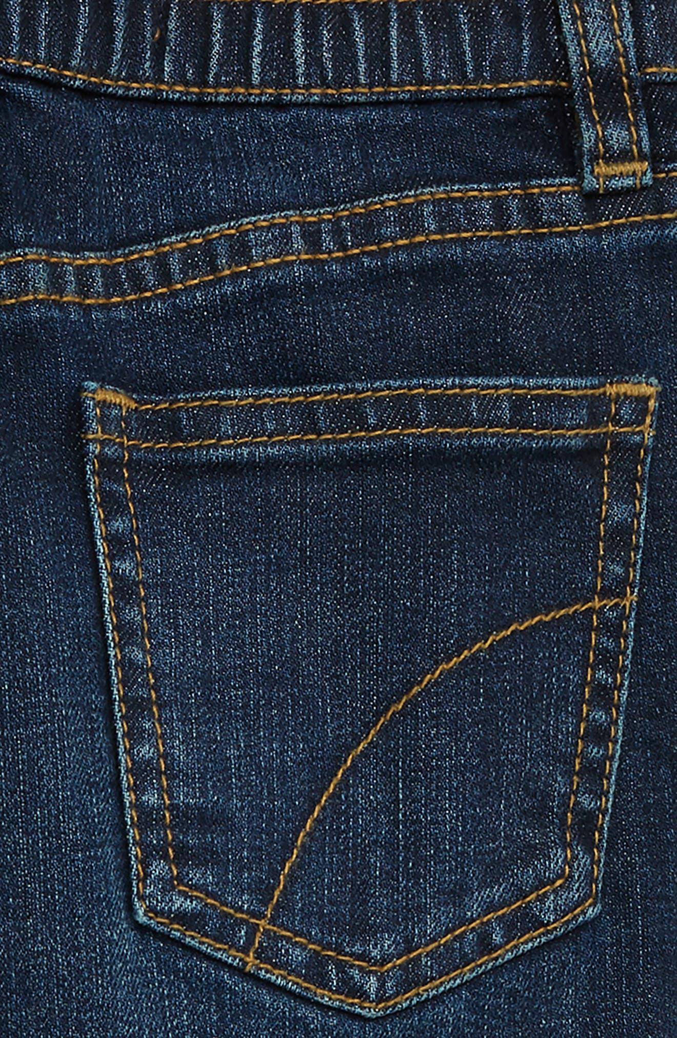 ,                             Brixton Stretch Jeans,                             Alternate thumbnail 6, color,                             499