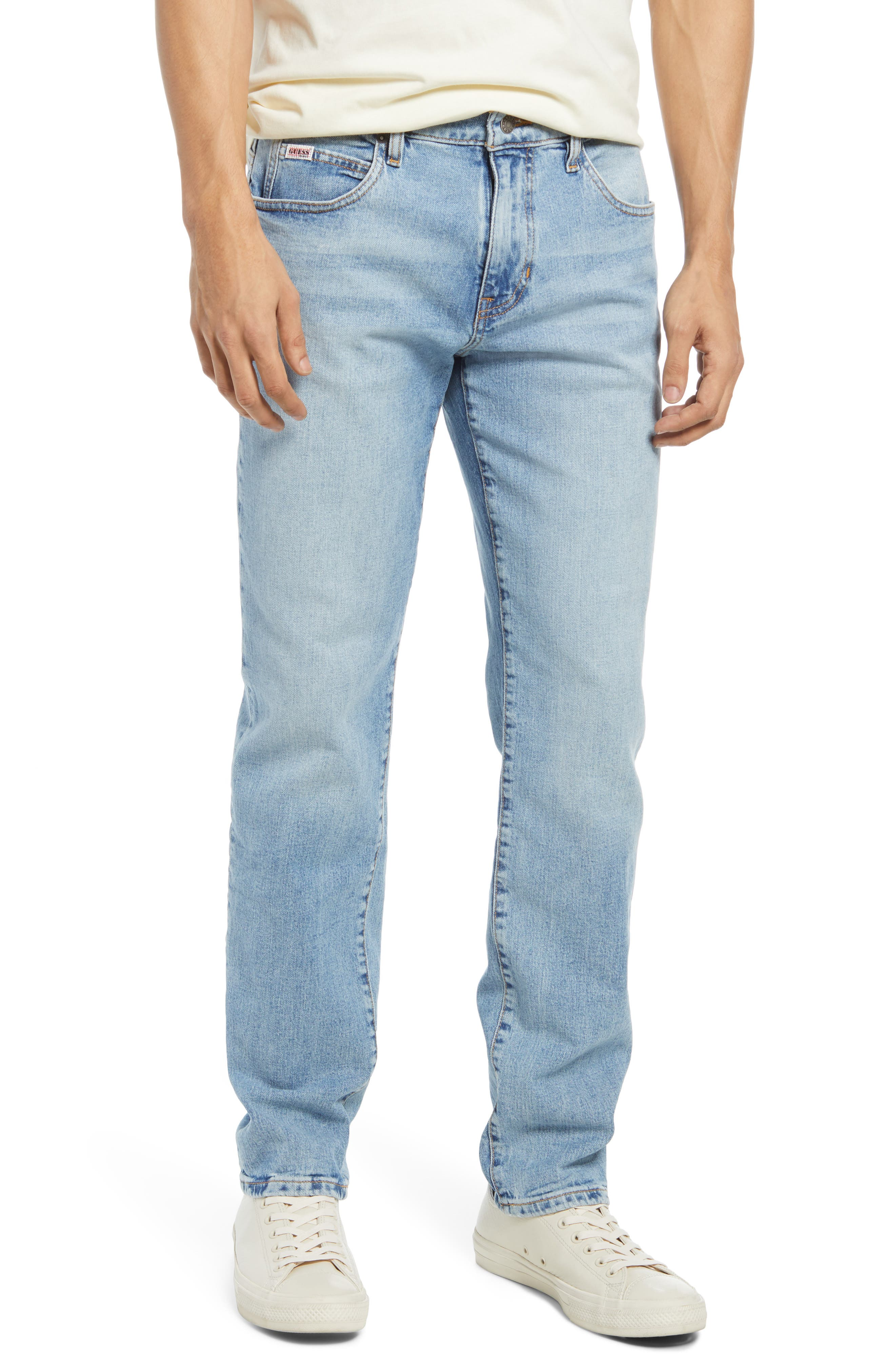 Men's Go Slim Straight Stretch Jeans