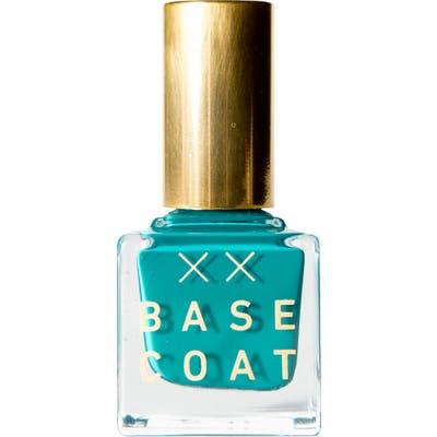 Base Coat Nail Polish - Aquarius