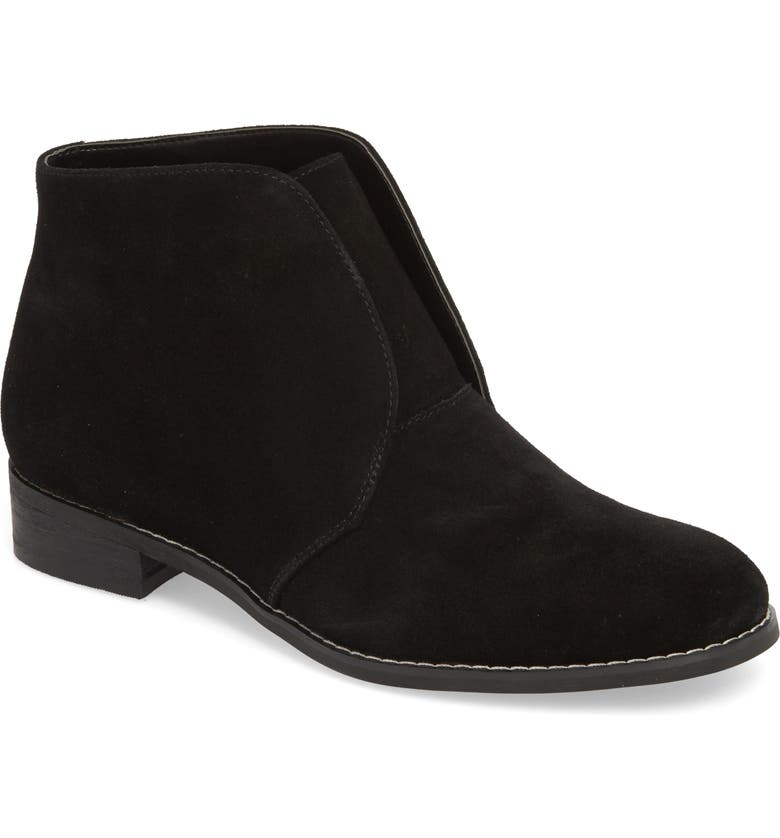 BLONDO Verona Waterproof Bootie, Main, color, 006